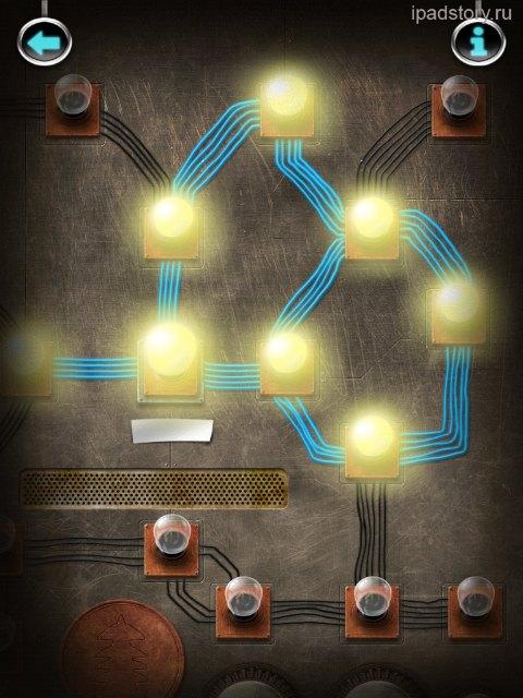 Power Logic HD
