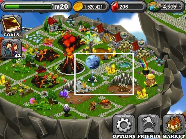 Dragon Vale