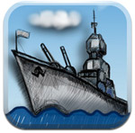 Sea Battle Classic HD – морской бой на iPad