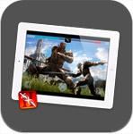 Приложения для нового iPad — игры и программы