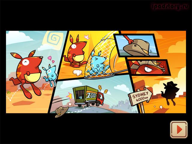 Run Roo Run HD