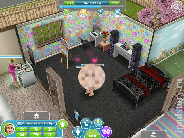 Всё Для Woohoo Для The Sims 2