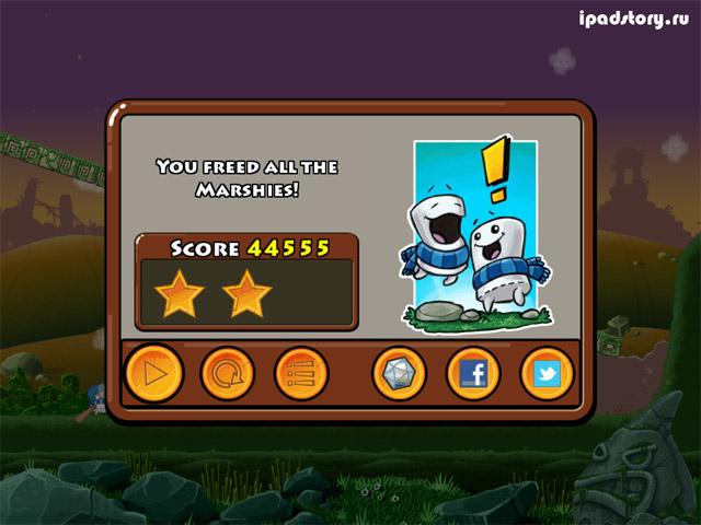 Coco Loco™ - игра для iPad