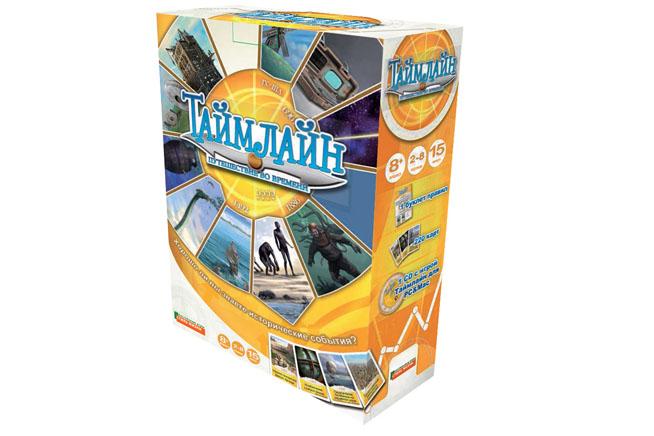 кроме настольной игры в коробке вы найдете диск с компьютерной игрой!