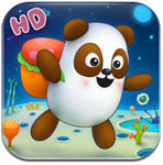 Panda Sweet Tooth HD