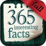 365 интересных фактов