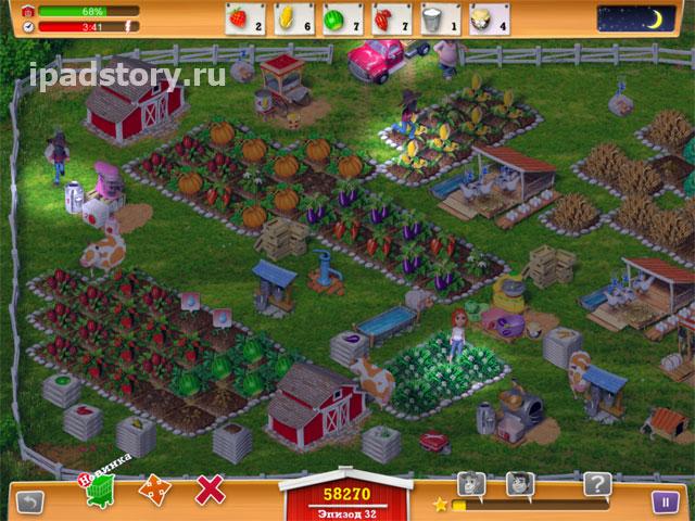 Реальная ферма HD