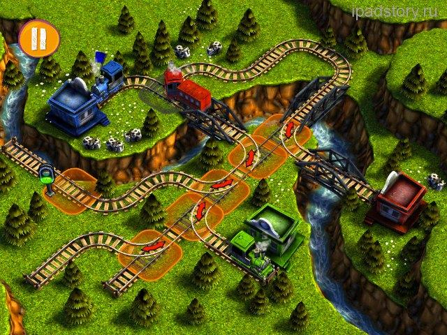 Train Crysis на iPad