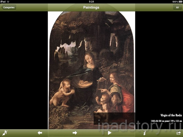 Da Vinci™