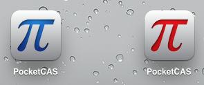 PocketCas иконки
