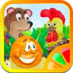 детские сказки для iPad