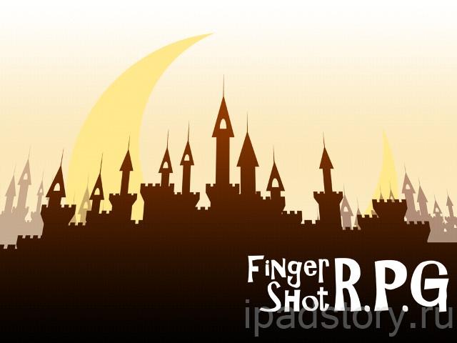 Finger Shot RPG