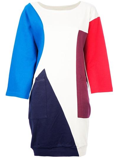 Marc By Marc Jacobs, модное платье осень 2012