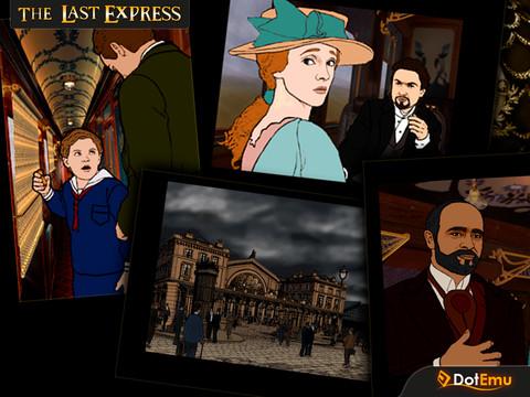Last Express