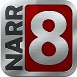 NARR 8 — канал интерактивных развлечений на iPad