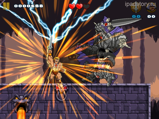 He-Man: The Most Powerful Game in the Universe