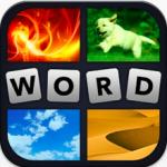 4 pics 1 word — изучаем английский язык в игровой форме