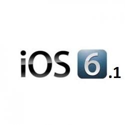iOS 6.1.