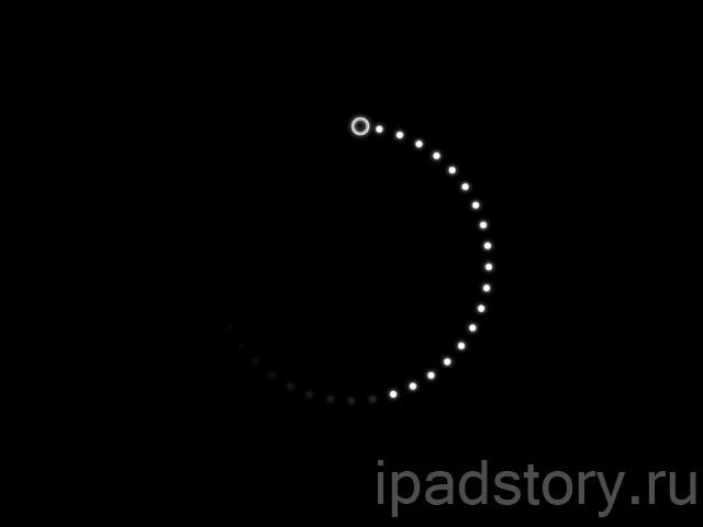 Badland на iPad