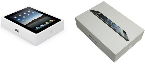 iPad - Box
