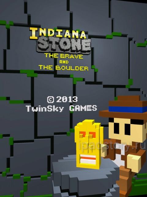 Indiana Stone