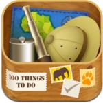 100 Things 2 Do — 100 вещей, которые стоит сделать в своей жизни