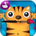 Любимые детские приложения на iPad