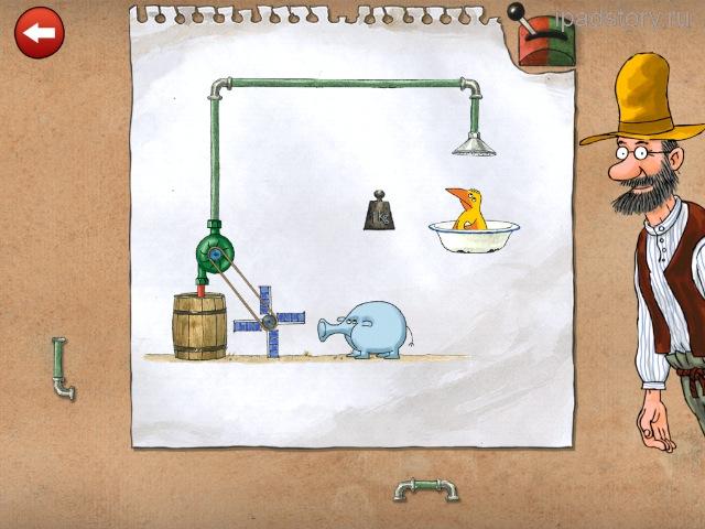 Изобретения Петсона
