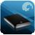 Внешний жесткий диск для iPad