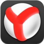 Яндекс Браузер на iPad