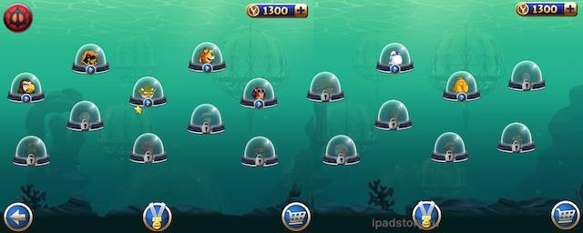 Angry Birds Star Wars II - светлая сторона