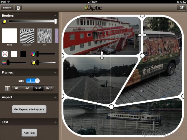 diptic-frames