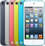 Впечатления от iPod Touch 5
