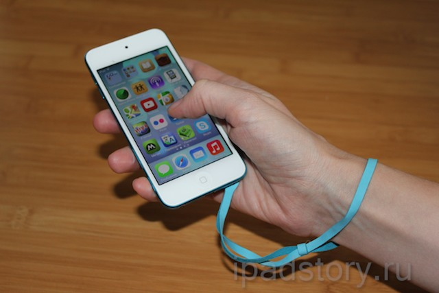 iPod Touch 5G