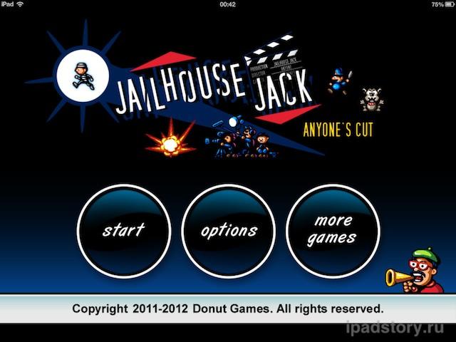 Jailhouse Jack