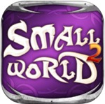 Small World на iPad