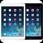 Первое впечатление от iPad Air, или Что это у Вас там такое легкое?