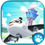 Airport Dr.Panda на iPad. Жизнь маленького аэропорта