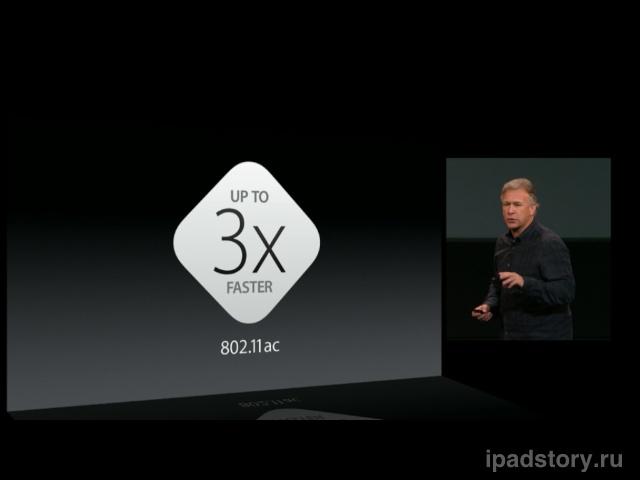 MacBookr Pro новый Wi-Fi