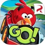 Angry Birds GO! на iPad