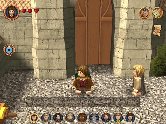 Лего Властелин Колец Игра Скачать На Компьютер Бесплатно Игра - фото 5