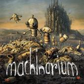 Machinarium Саундтрек