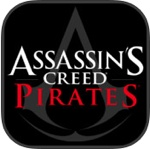 Assassin's Creed Pirates на iPad