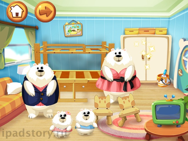 Dr Panda умелец