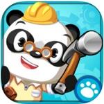 Умелец Dr. Panda. Чиним неполадки в доме