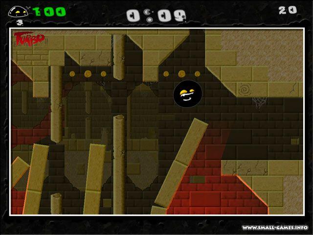 Gish- лучшая мобильная игра в истории
