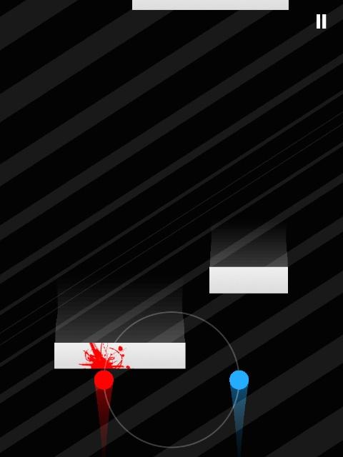 Duet Game на iPad