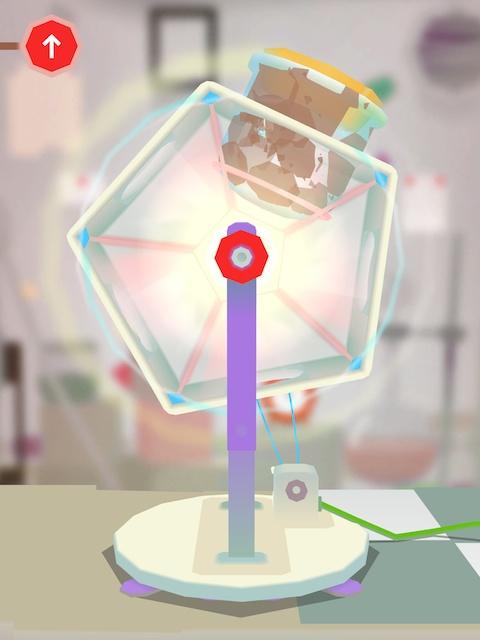 Toca Lab iPad