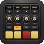 Видеопримеры музыкальных приложений. Выпуск 2 — DM1–The Drum Machine