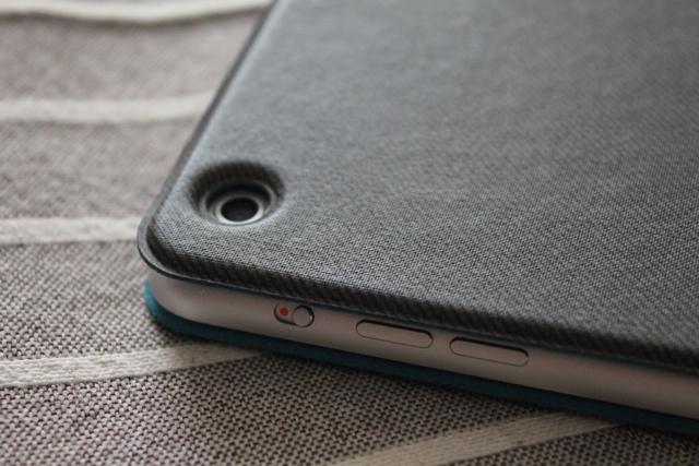 Fenice Cover Чехол для iPad